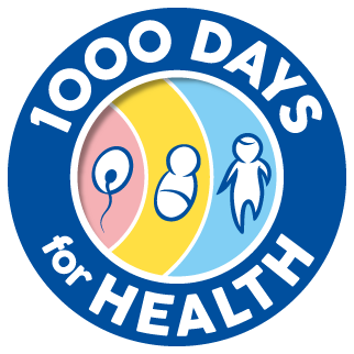 1000 jours qui comptent pour la santé