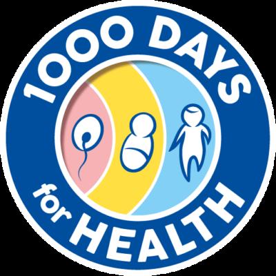 1000 jours pour la santé