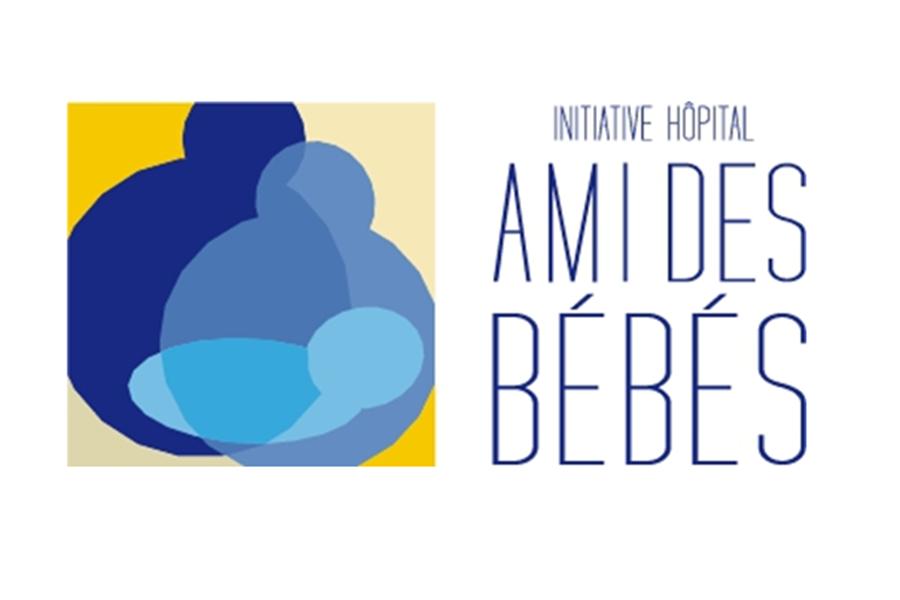 Initiative Hôpital Amis des Bébés