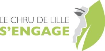 Le CHRU de Lille s'engage