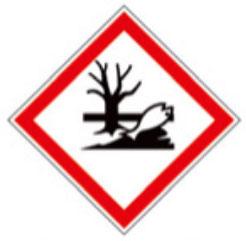 Danger pour le milieu aquatique