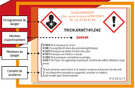 trichloroéthylène