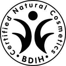 bdih-Certificat Natural Cosmetics