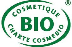cosmetique bio - Charte Cosmebio